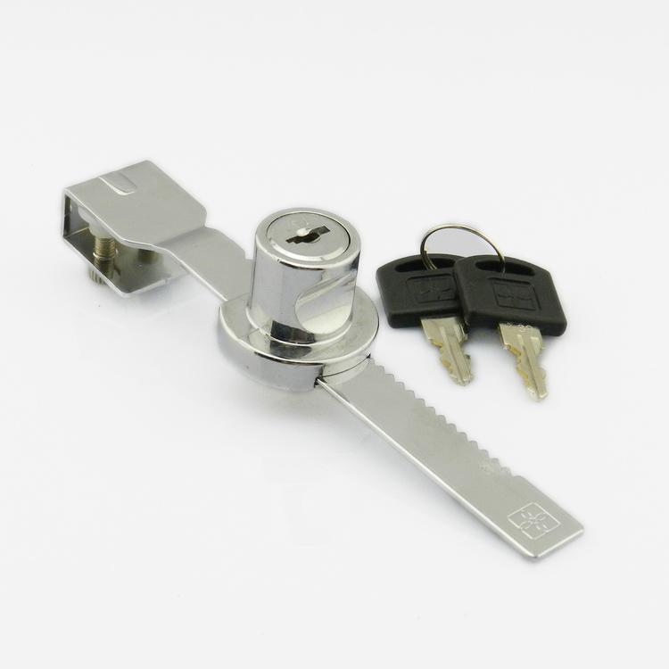 Закрывать мебель на ключ